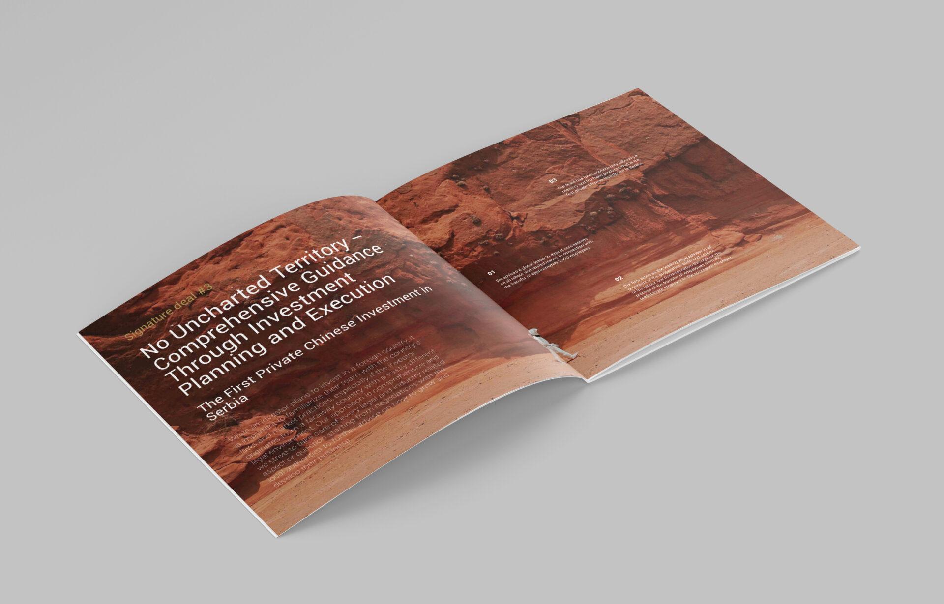 AVS Legal Brochure - spread